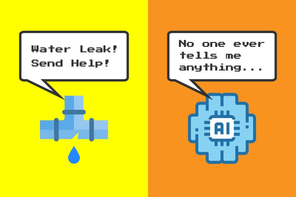 AI's Weak Link